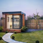 Cala team up with Livingston-based garden pod provider urbanpods